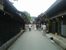 のぶちんのツボ-飛騨高山2