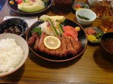 のぶちんのツボ-飛騨高山3