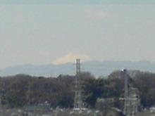 のぶちんのツボ-富士山2