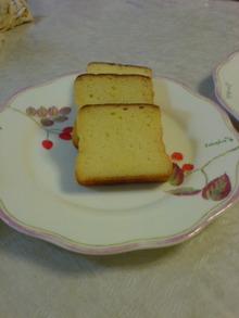 のぶちんのツボ-酒ケーキ2